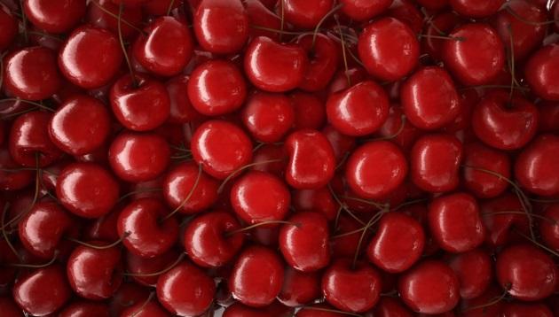 FREE Cherry Model – By Digital Sandwich