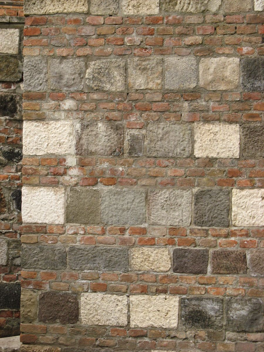 Wall brick stone texture mix packet 59 free texture for Mixing brick and stone