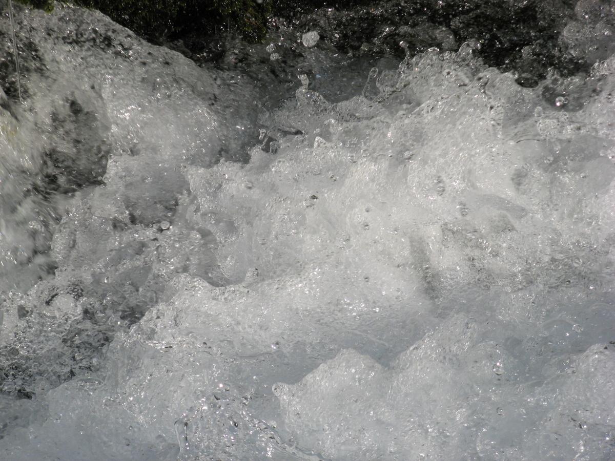 Free water, Ice Textures - C4D Download