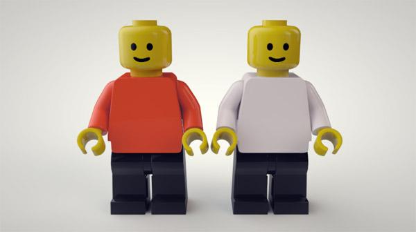 LegoMan