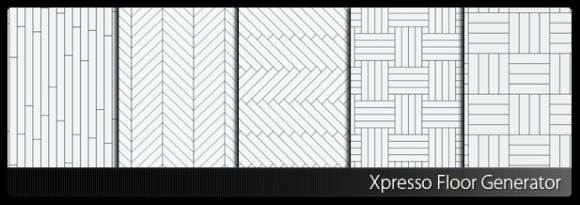 c4d floor - Free C4D Models