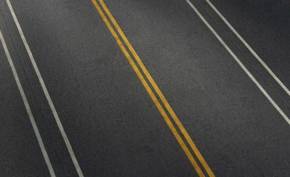8K Realistic Streed Road PBR 3D Texture