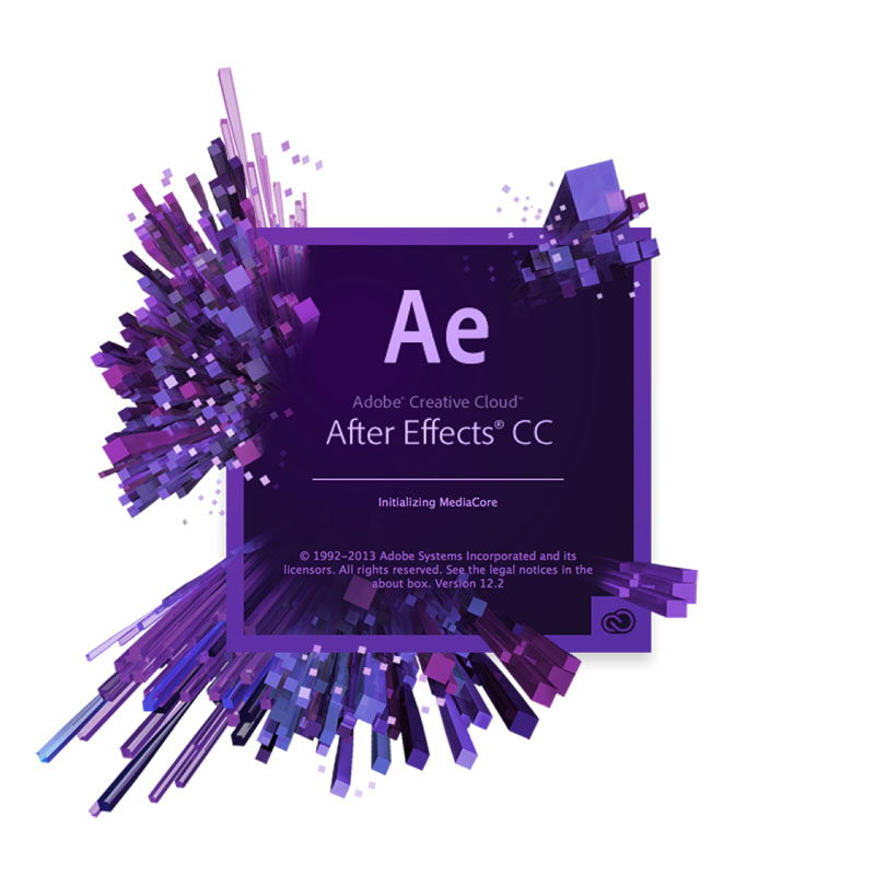 Adobe After Effects CC to Cinema 4D R16 Connection