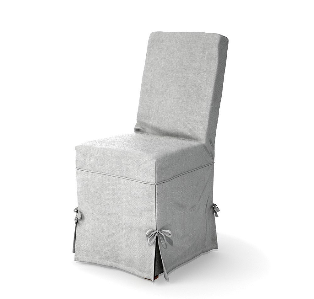 American Country Style Chair 3D Model