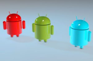 Android Icon Free 3D Model