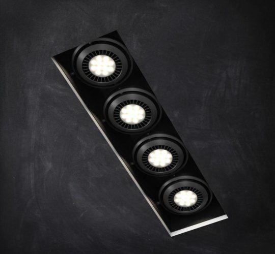 Free Cinema 4D Ceiling Lights, Chandelier - Free C4D Models