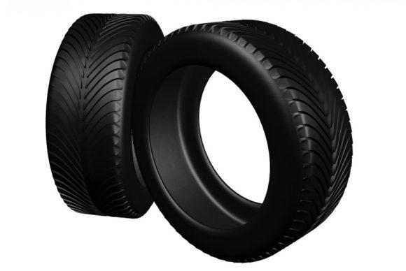 cinema 4d car tire 3d - Free C4D Models