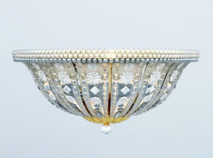 Ceiling Lamp Free 3D Model