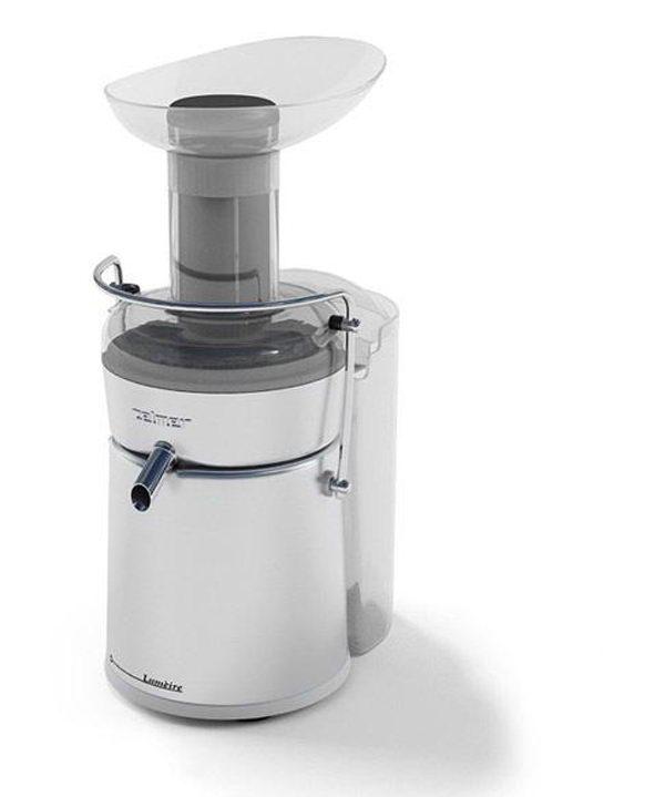 Centrifugal Juicer 3D Model