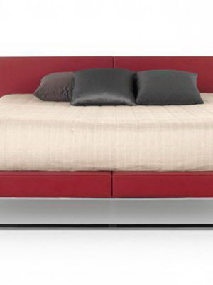 Cinema 4D Bed Model Cassina