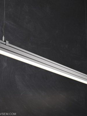 Cinema 4D Ceiling Lamp 3D Model