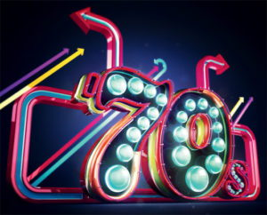 Cinema 4D Neon Typography
