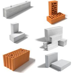 Construction Blocks Free 3D Model