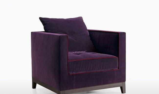 Decorative Chair 3D Model