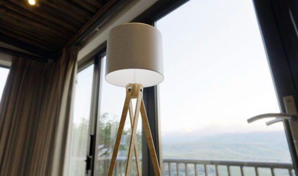 Decorative Floor Lamp 3D Model