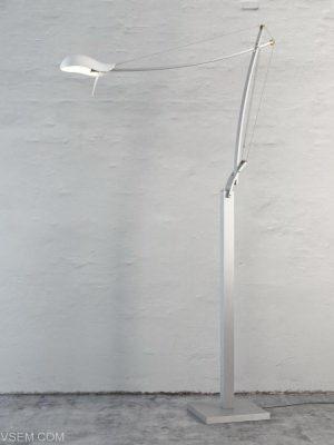 Decorative Floor Light 3D Model