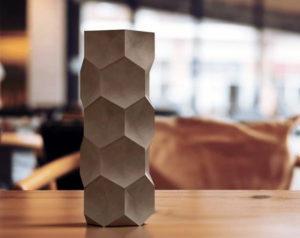 Decorative Vase 3D Model