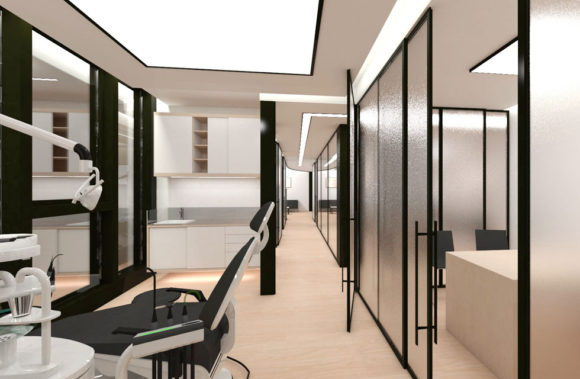 Free Cinema 4D Interior Scenes - Free C4D Models
