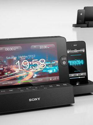 Digital Media Player 3D Model