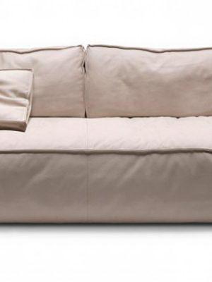 Direct modular sofa 3d Model