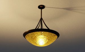 Free Cinema 4d Ceiling Lights Chandelier Free C4d Models