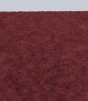 Fluffy Carpet 3D Model