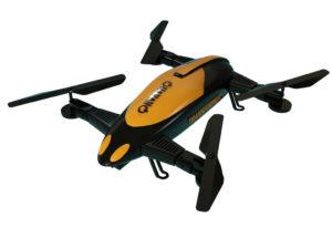 Free 3D Drone Model