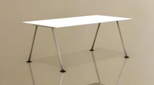 Free 3D Ikea Desk Model