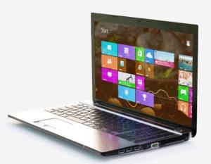 Free 3D Laptop Model