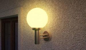 Free 3D Wall Lamp Model