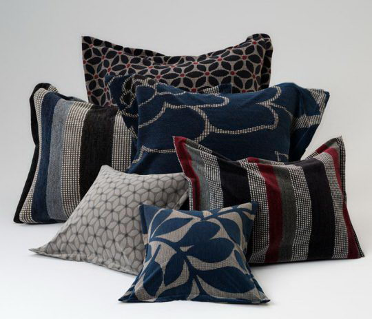 Free Fabric Pillow Collection Cinema 4D Vray - Free C4D Models
