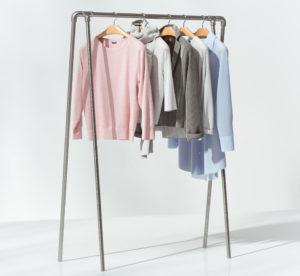 Free Female Cloths 3D Model