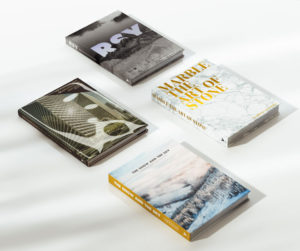 Free Table Books 3D Model