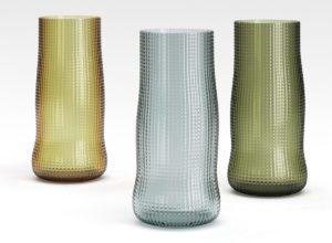 Glass Light Vase 3D Model