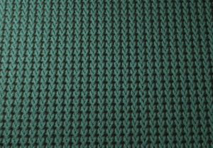 Green Knitting Texture 3D Model