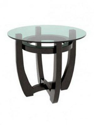 High Coffee Table 3D Model