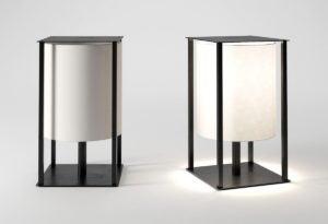 High Detailed Table Lamp 3D Model
