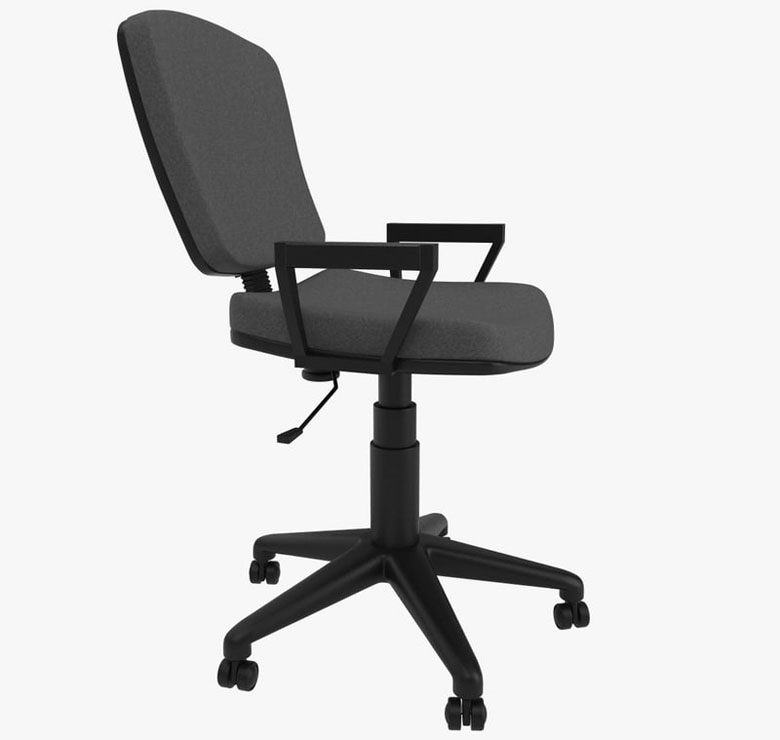 High Qualirty Free 3D Office Chair