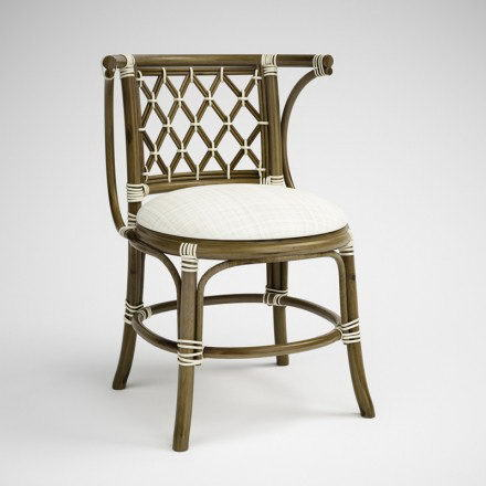 Highly detailed 3D Chair Model