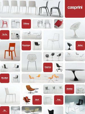 Italian Furniture Collection