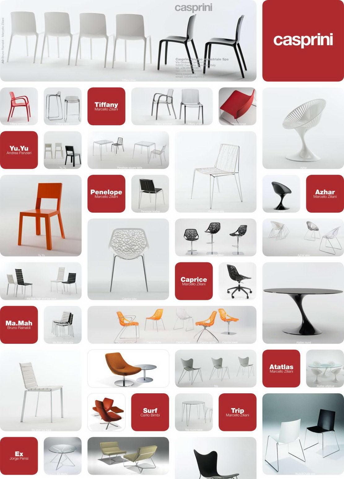 Italian Furniture Collection