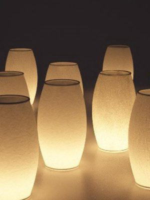 Lamp Shader Materials for Cinema 4D