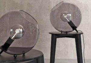 Lantern Table Lamp 3D Model