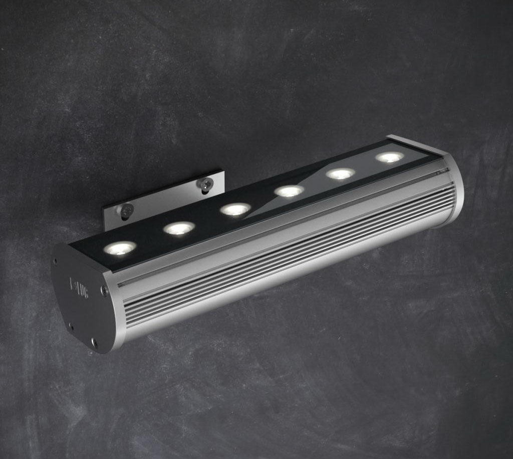 Led Wall Lamp 3D Model