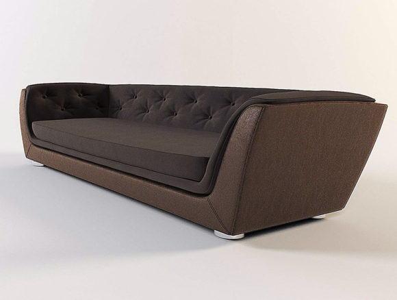 Excellent Free Cinema 4D Sofa Free C4D Models Inzonedesignstudio Interior Chair Design Inzonedesignstudiocom