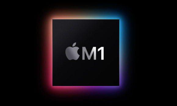M1-Powered Macs