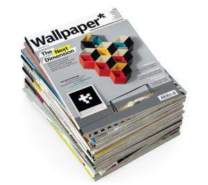 Magazines Free 3D Model