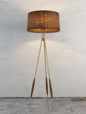 Miracle Floor Lamp 3D Model