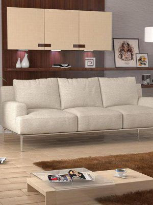 Modern Interior Design 3D Model