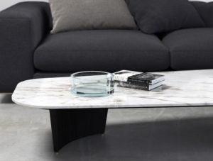 Naturel Stone Coffee Table 3D Model